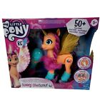 My Little Pony Sing 'N Skate Sunny Starscout RC Unicorn Toy New Generation