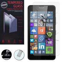 """Film Vitre Verre Trempé Protecteur d'écran Microsoft Nokia Lumia 640 LTE 5.0"""""""