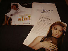 Beyonce 2 ads for Billboard's Woman of the Year & Grammy noms for Single Ladies