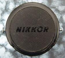 Nikon Rangefinder RF 40.5mm Nikkor Cap  #5