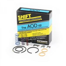 Ford AOD Transmission Shift Correction HD Upgrade Kit by Superior KAOD