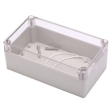 waterproof plastic case for electronic project enclosure box 158x90x60mm H_tJQA