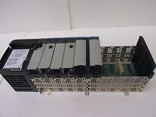 Allen-Bradley ControlLogix Cat.No.1756-A10/B Chassis 10 Slot 42416YO