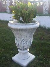1 Blumenkübel Blumenkorb Blumenschale Pflanzkorb neu Steinguß Tel.01723246405