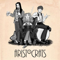 The Aristocrats : The Aristocrats CD (2018) ***NEW*** FREE Shipping, Save £s
