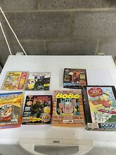 atari st games bundle