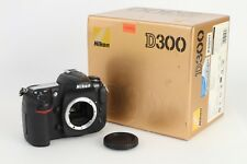 :Nikon D300 12.3MP Digital SLR Infrared IR Converted Camera Body Boxed (26k)