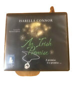 An Irish Promise - Isabella Connor audiobook unabridged CD Noreen Leighton reads