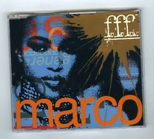 CD MAXI SINGLE FFF MARCO (7 Tracks)