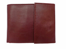 Good Life Stuff PU Leather ATM Debit Credit Card holder - Brown