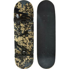 Skateboard Kids Children Skull Skate Board Skateboarding Toy