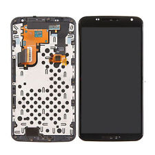 FOR Motorola Moto Google Nexus 6 XT1100 XT1103 LCD Display Touch Screen +Frame