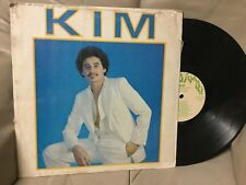 LP SALSA / KIM DE LOS SANTOS Y SU ORQUESTA / NO ME LO NIEGUES ON BAMBU