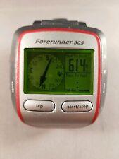 Garmin Forerunner 305 w/ Heart rate strap