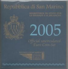 Saint-Marin - Coffret Brillant Universel 2005