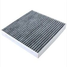 Charcoal activated carbon cabin air filter For Hyundai Tucson  ix  (2004~on)//