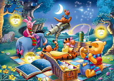 Ravensburger  Winnie Pooh And His Frien 1000 Pieces Children's Toy Puzzle