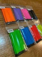 Pole float hollow 2.0mm tips various  (pole float making materials)