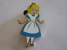 Disney Trading Pins 134425 Alice in Wonderland Booster - Alice