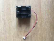 2LSH Battery Alternative Battery Holder For SIT Gas Fire Remote Control
