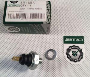 Land Rover Series 2 3 2¼ Petrol & Diesel Oil Pressure Switch OEM Part 505152A