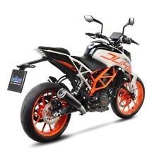 KTM DUKE 125 RC125 DUKE 390 2017 LEOVINCE GP ONE EXHAUST PROMO DEAL*IN STOCK