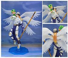 Digimon Adventure character Angemon angel 9in. pvc figure collection no box
