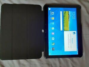 """Samsung Galaxy Tab 4 64Go, Wi-Fi, 10,4"""" - noir"""