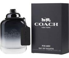 Coach New York for Men by Coach Eau de Toilette 3.3 OZ