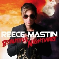 Beautiful Nightmare * by Reece Mastin (CD, Oct-2012, Sony BMG)