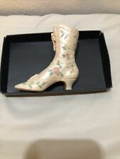 Victorian Wedding boot, Just the Right Shoe, Item 25088