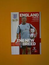 Under-16 Victory Shield - England v Wales - 4th October 2013