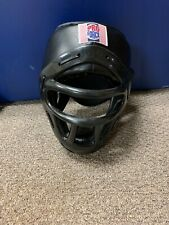 Proforce Headguard Headgear with Face Cage Shield Karate Tae Kwon Do Sparring(M)