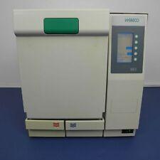 Webeco A35 B Autoklav Sterilisator