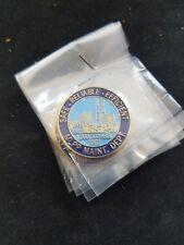 MLPP Maintenance Department Safe Reliable Efficient 1 Million Hrs 1992 Medallion