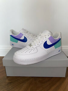 BRAND NEW CUSTOM Air force 1 '07 - Size 12