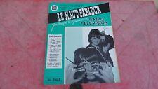le Haut parleur journal de vulgarisation radio télévision n°1094 decembre 1965