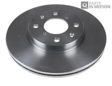 2x Brake Discs (Pair) Vented Front 252mm ADK84321 Blue Print Set 093192978 New