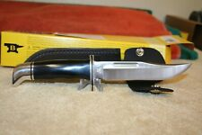 BUCK KNIFE MODEL 119BKS-B  SPECIAL WITH BOX & FOREVER WARRANTY, NEW IN BOX