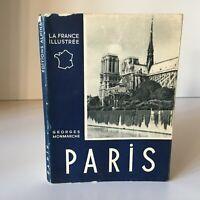 La France Illustrée Georges Monmarche París Ilustrado Fotos Heilly Ed Alpina