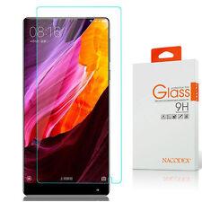Nacodex HD Tempered Glass Screen Protector For Xiaomi Mi Mix
