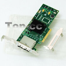Intel SAS2008-8e (9200-8e) 6Gbps 8Port HBA PCI-E Server SATA SAS Controller Card