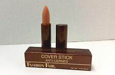 FASHION FAIR Cover Stick Medium 1020 Full Size NEW Lot M Great Item