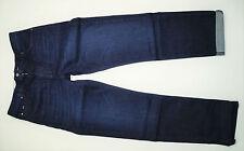 Neu - Hugo Boss  BLACK Label - Alabama1 - W32 L34 - Dark Denim Jeans - 32/34