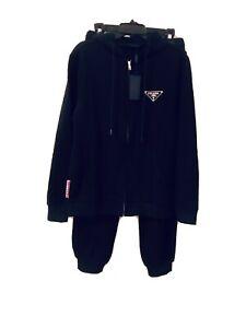 New Prada Sports Suit Size L