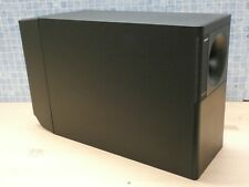 BOSE ACOUSTIMASS 30 SII POWERED ACTIVE HOME THEATRE CINEMA SUBWOOFER LOUDSPEAKER