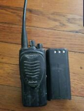 Kenwood TK-3202L 2 Way Radio Walkie Talkie