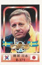 371 tommy soderberg # sverige sweden card world cup 2002 reyauca