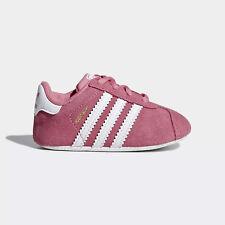 Adidas Scarpe Bambino Gazelle Presepe Cm8228 Rosa 18