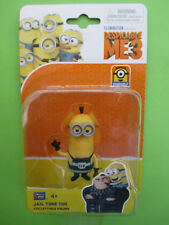 ILLUMINATION PRESENTS DESPICABLE ME 3 *JAIL TIME TIM* DETAILED POSEABLE FIGURE